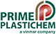 Shanghai Prime Plastichem Trading Co Ltd logo